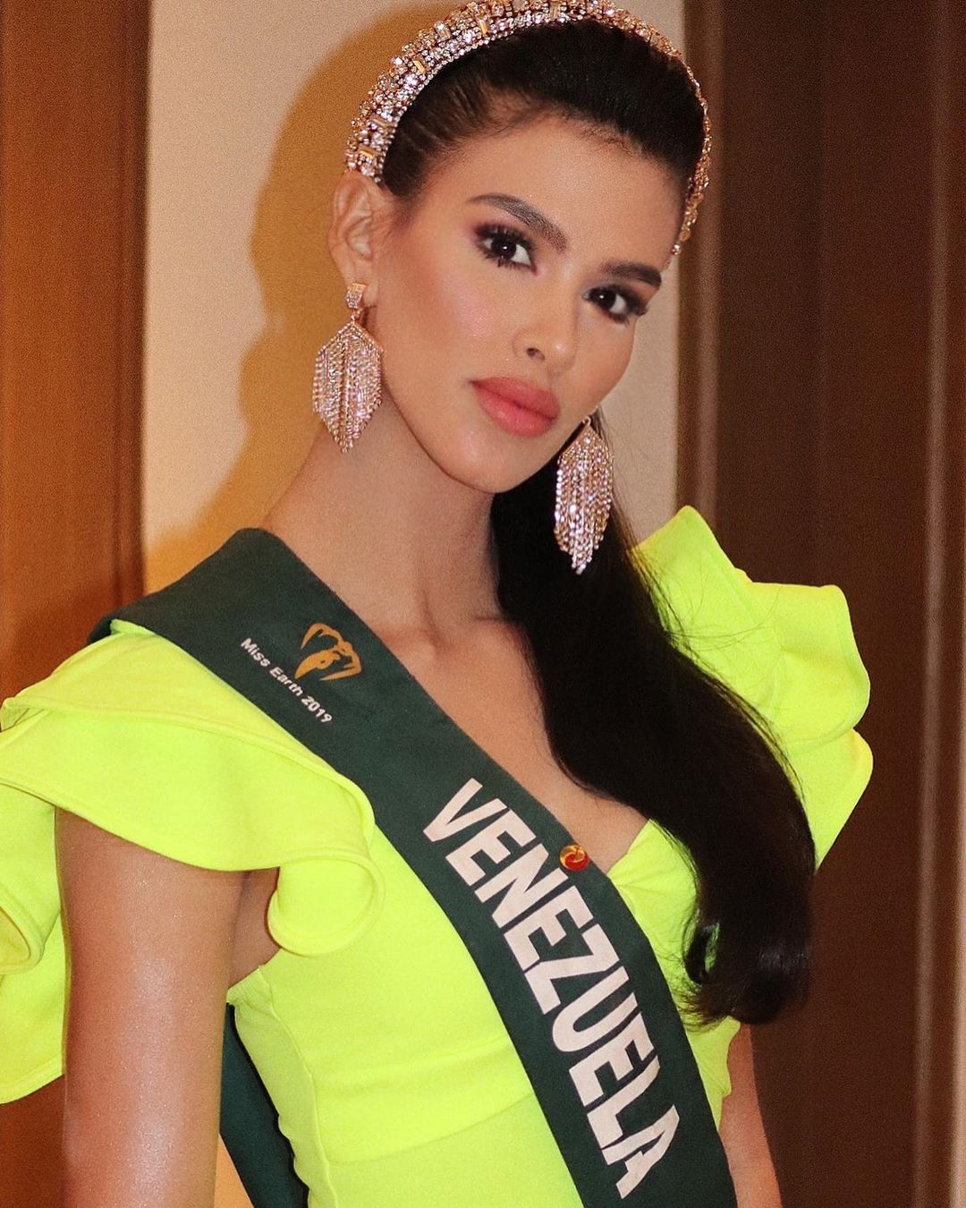 michell castellanos, miss earth venezuela 2019. - Página 9 73082810