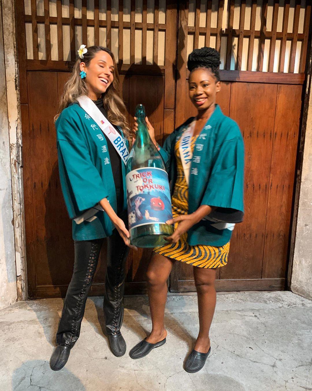 carolina stankevicius, miss brasil internacional 2019. - Página 5 73107110