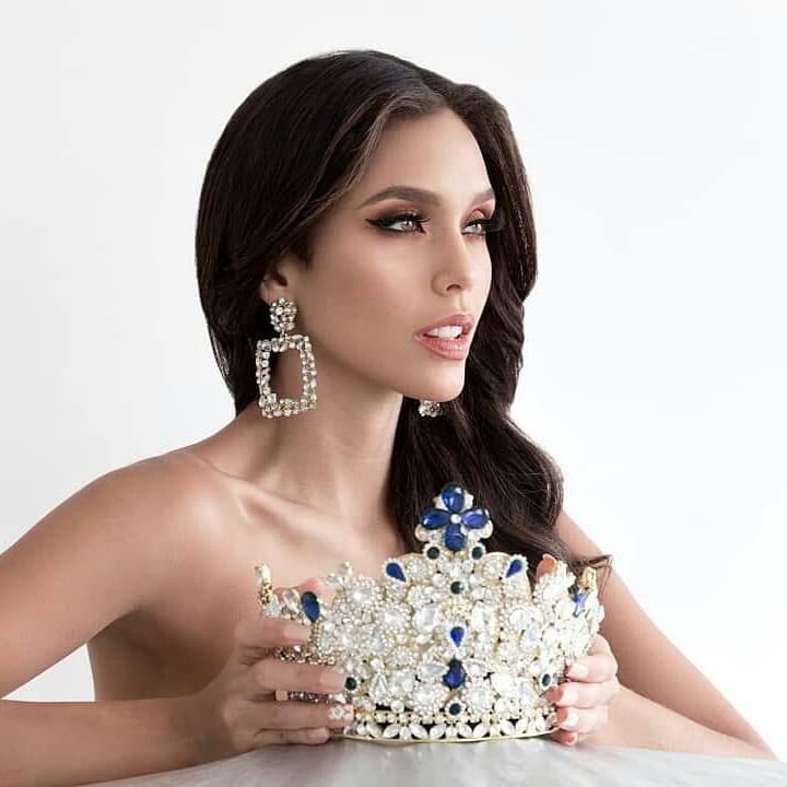 janick maceta, miss peru 2020/third runner-up de miss supranational 2019/1st runner-up de miss tourism 2017-2018.  - Página 4 73109811