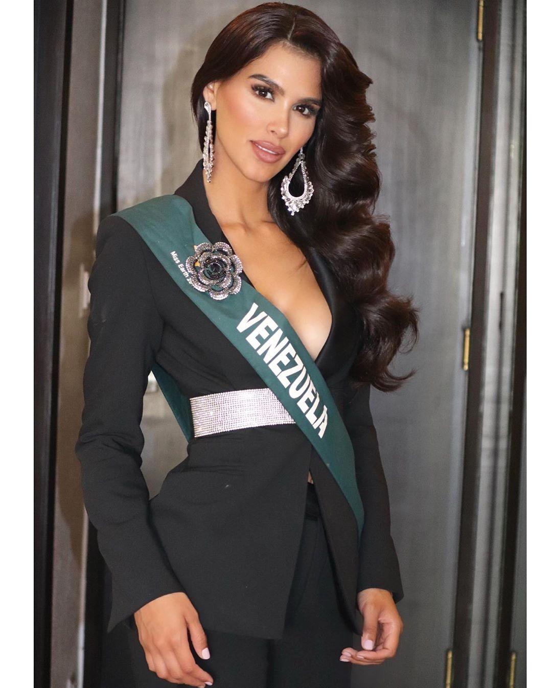 michell castellanos, miss earth venezuela 2019. - Página 9 73113310