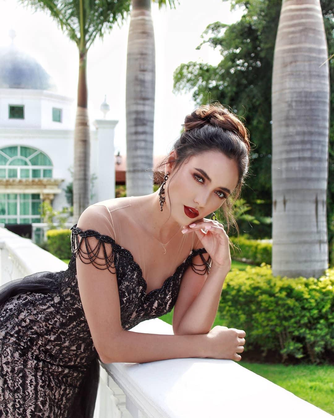 karolina vidales, candidata a miss mexico 2020, representando michoacan. - Página 4 73114811