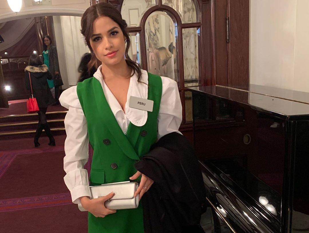 angella escudero, miss world peru 2019. - Página 5 73182412