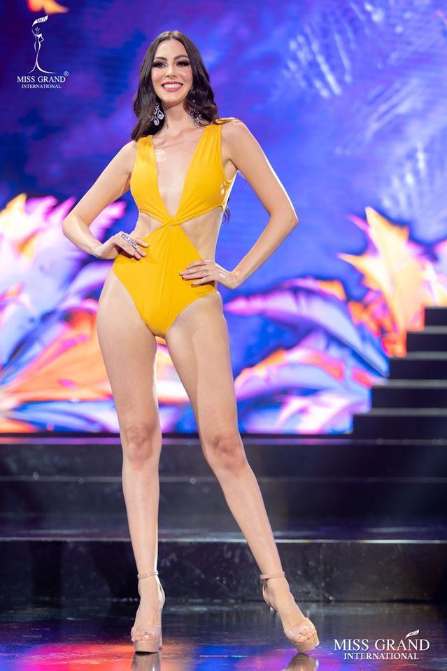 maria malo, 1st runner-up de miss grand international 2019. - Página 18 73265210
