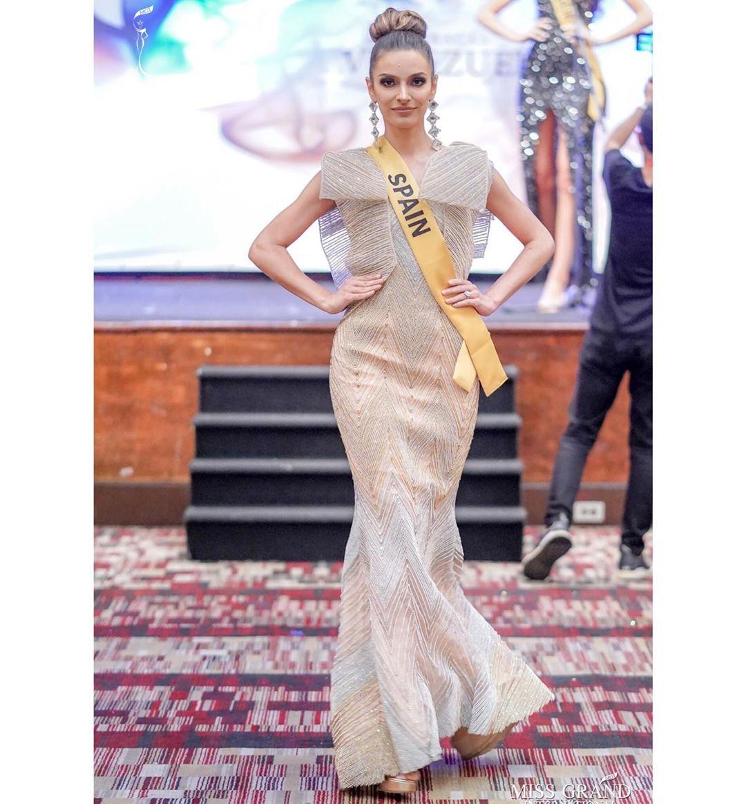 ainara de santamaria villamor, top 21 de miss grand international 2019/miss world cantabria 2018/miss earth spain 2017. - Página 15 73266910