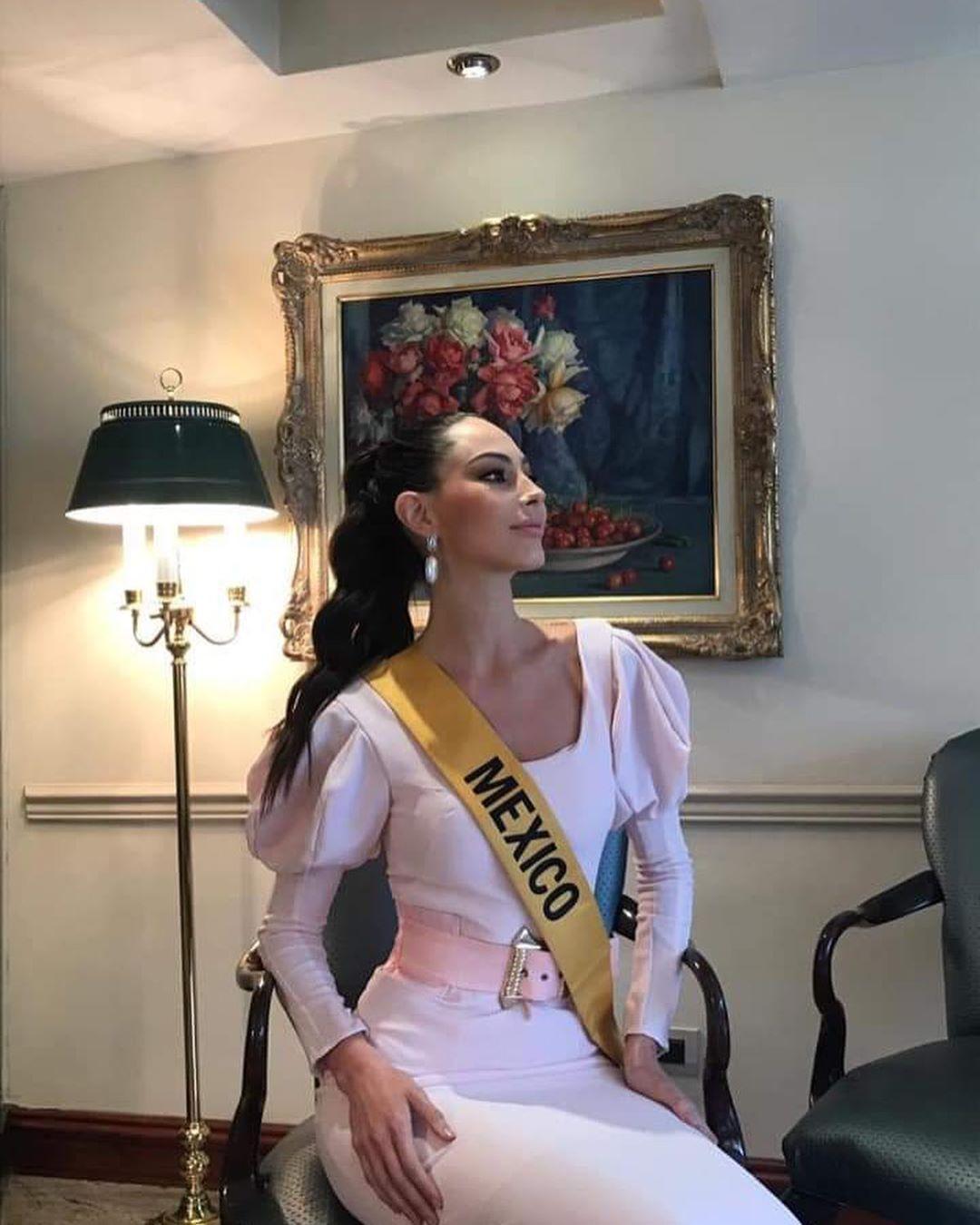 maria malo, 1st runner-up de miss grand international 2019. - Página 17 73269910