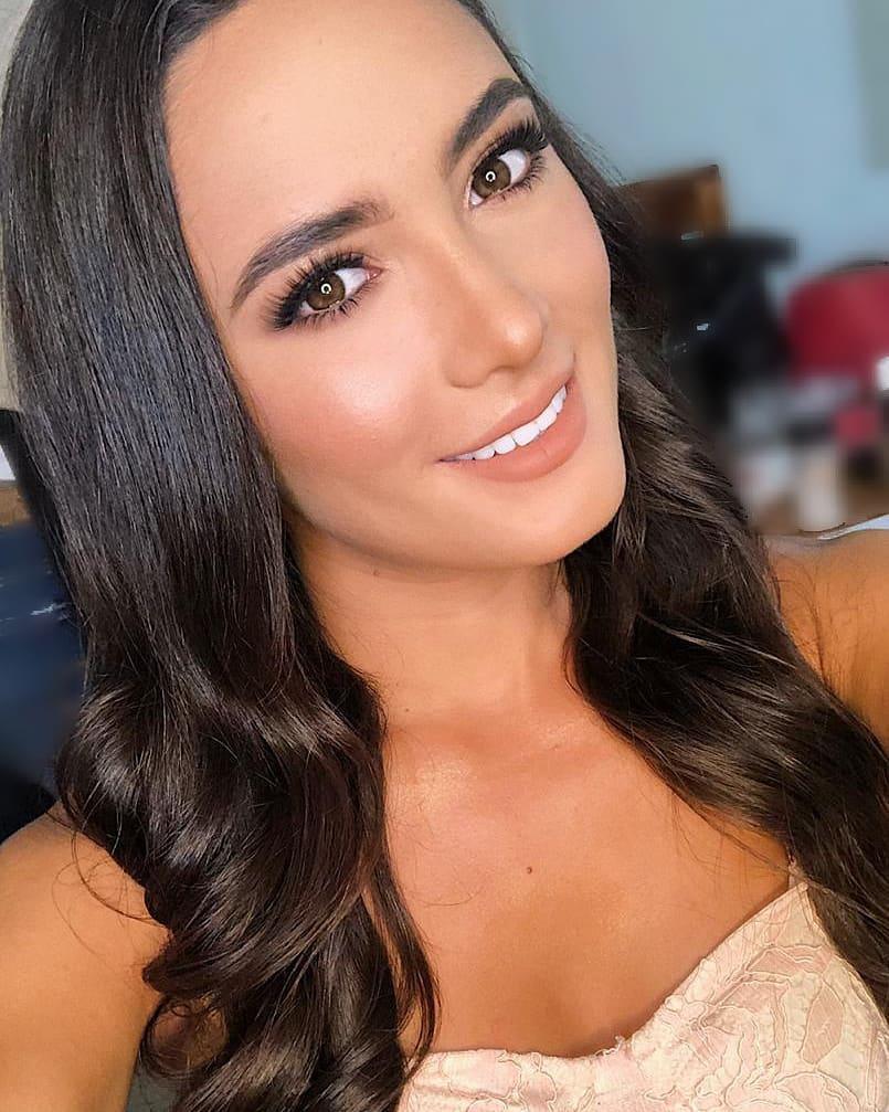 karolina vidales, candidata a miss mexico 2020, representando michoacan. - Página 9 73270210