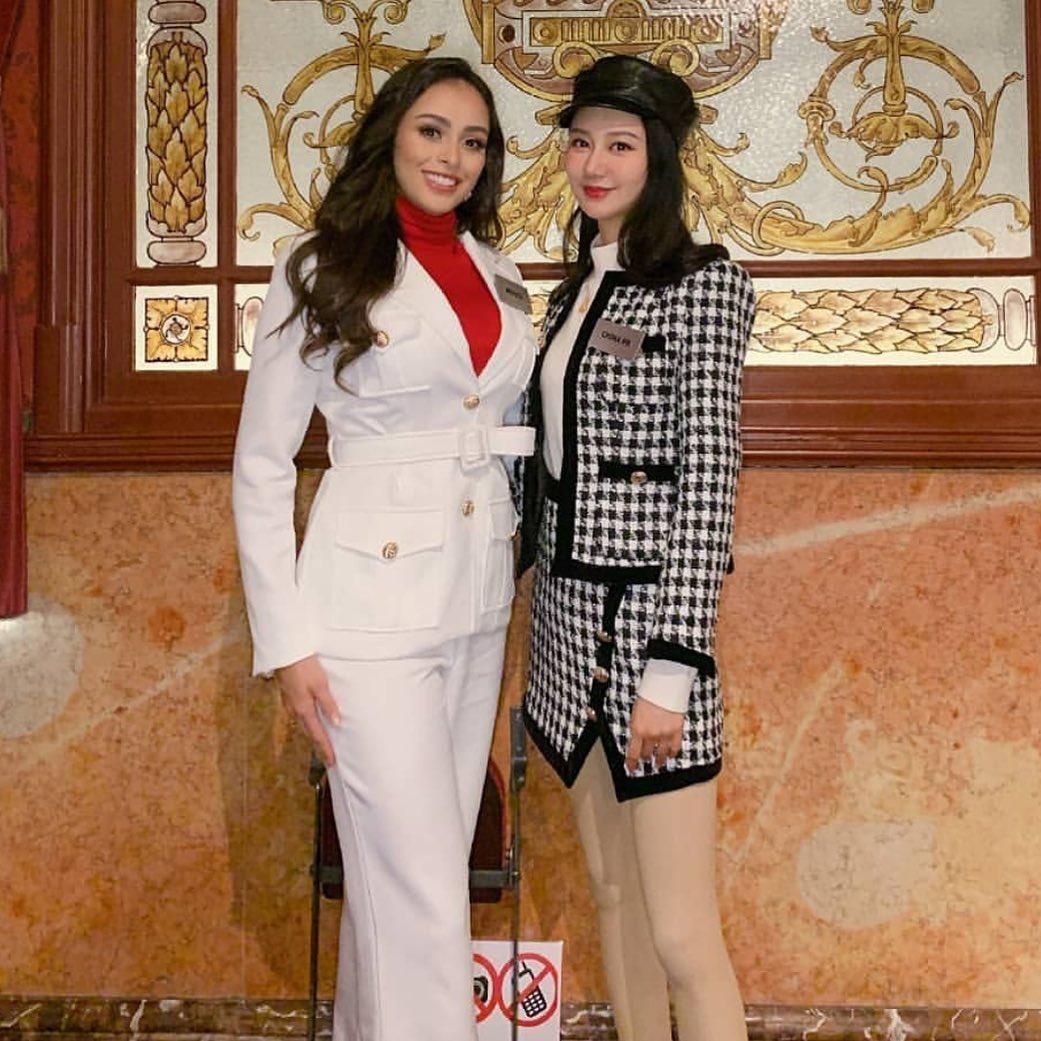 ashley alvidrez, top 12 de miss world 2019. - Página 7 73277510