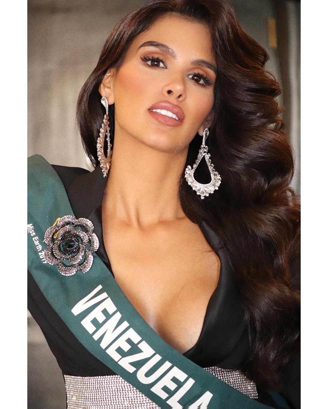 michell castellanos, miss earth venezuela 2019. - Página 9 73315812
