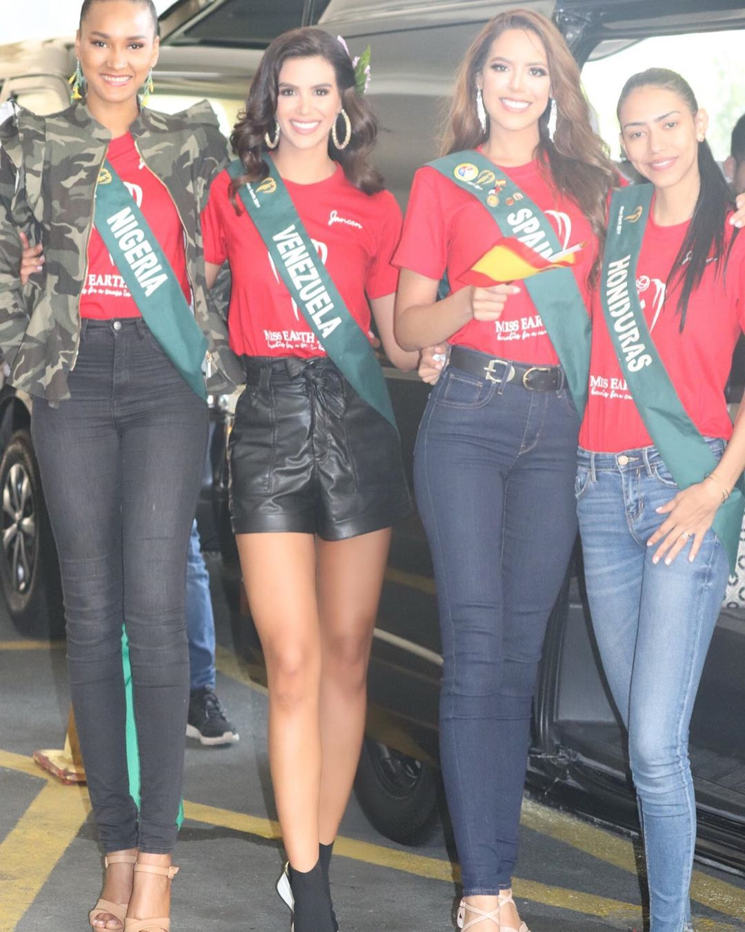 michell castellanos, miss earth venezuela 2019. - Página 7 73324610