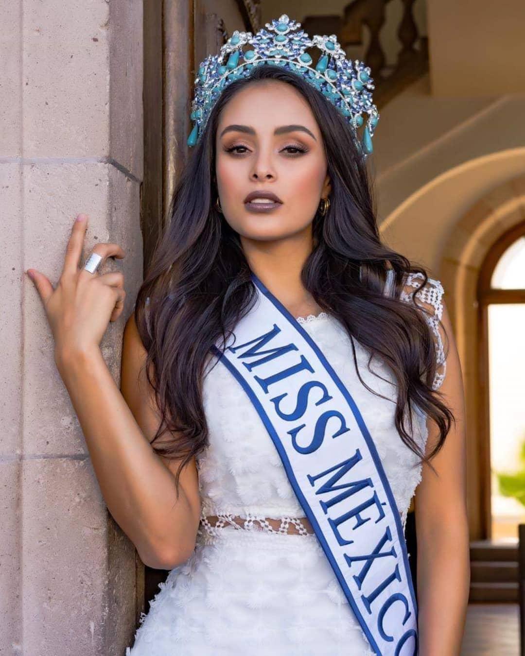 ashley alvidrez, top 12 de miss world 2019. - Página 3 73381115