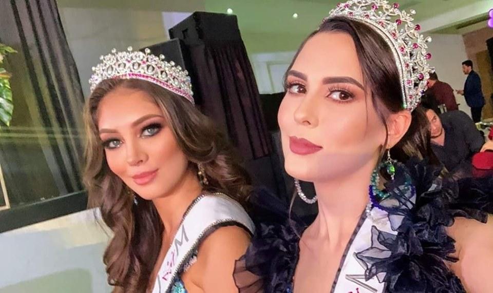 yuridia duran, miss mexico internacional 2020. 73381310