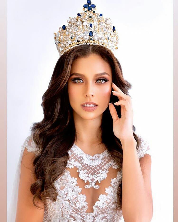 janick maceta, miss peru 2020/third runner-up de miss supranational 2019/1st runner-up de miss tourism 2017-2018.  - Página 4 73385817