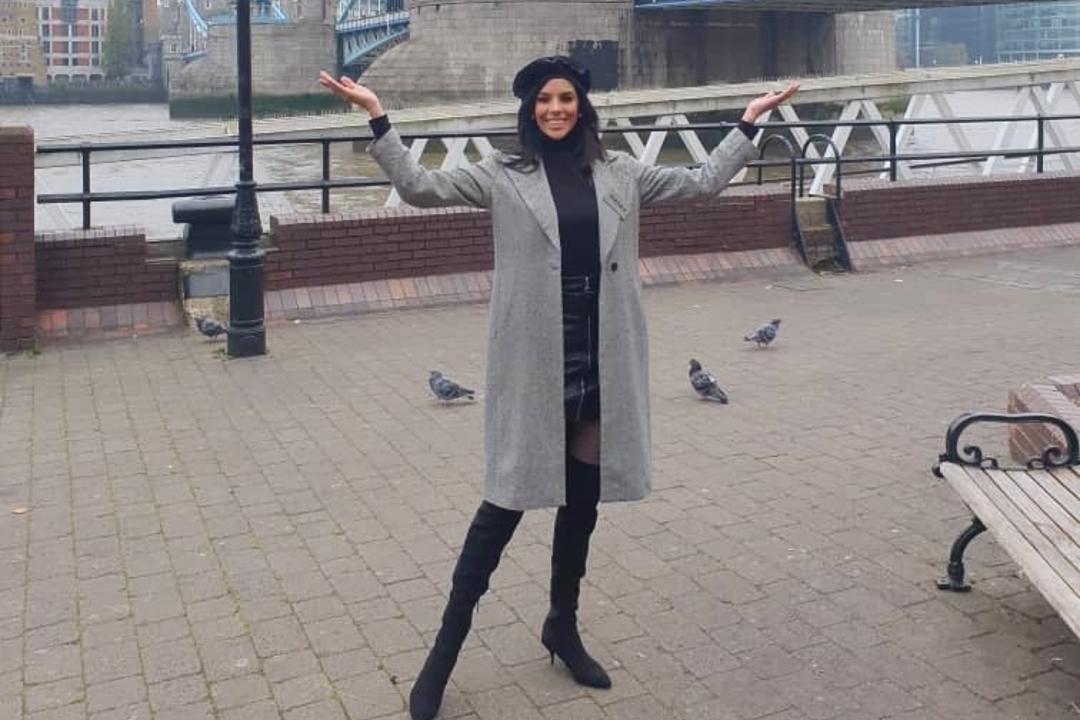 isabella rodriguez, top 40 de miss world 2019. - Página 6 73385912
