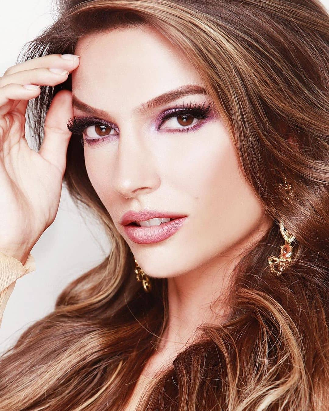 ainara de santamaria villamor, top 21 de miss grand international 2019/miss world cantabria 2018/miss earth spain 2017. - Página 17 73387410