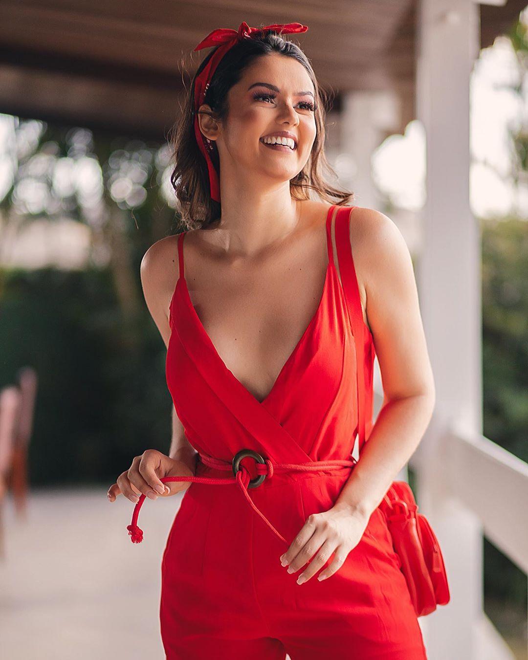 eslovenia marques, top 9 de miss grand brasil 2019. - Página 15 73393111