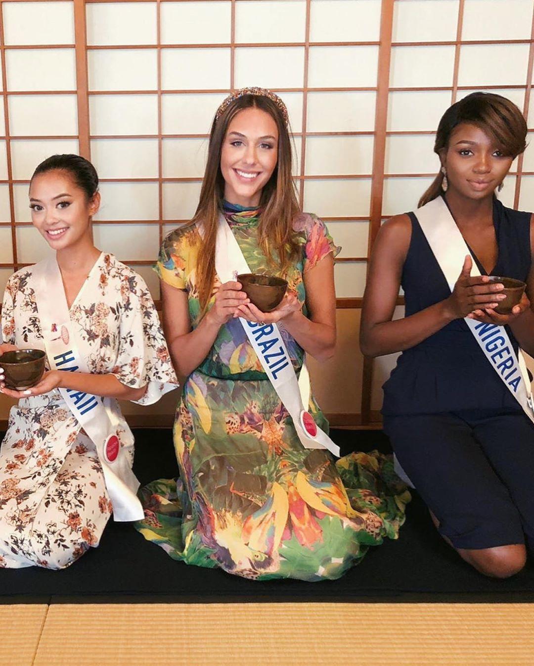 raquel basco, miss international hawaii 2019/miss intercontinental usa 2017. - Página 11 73393213