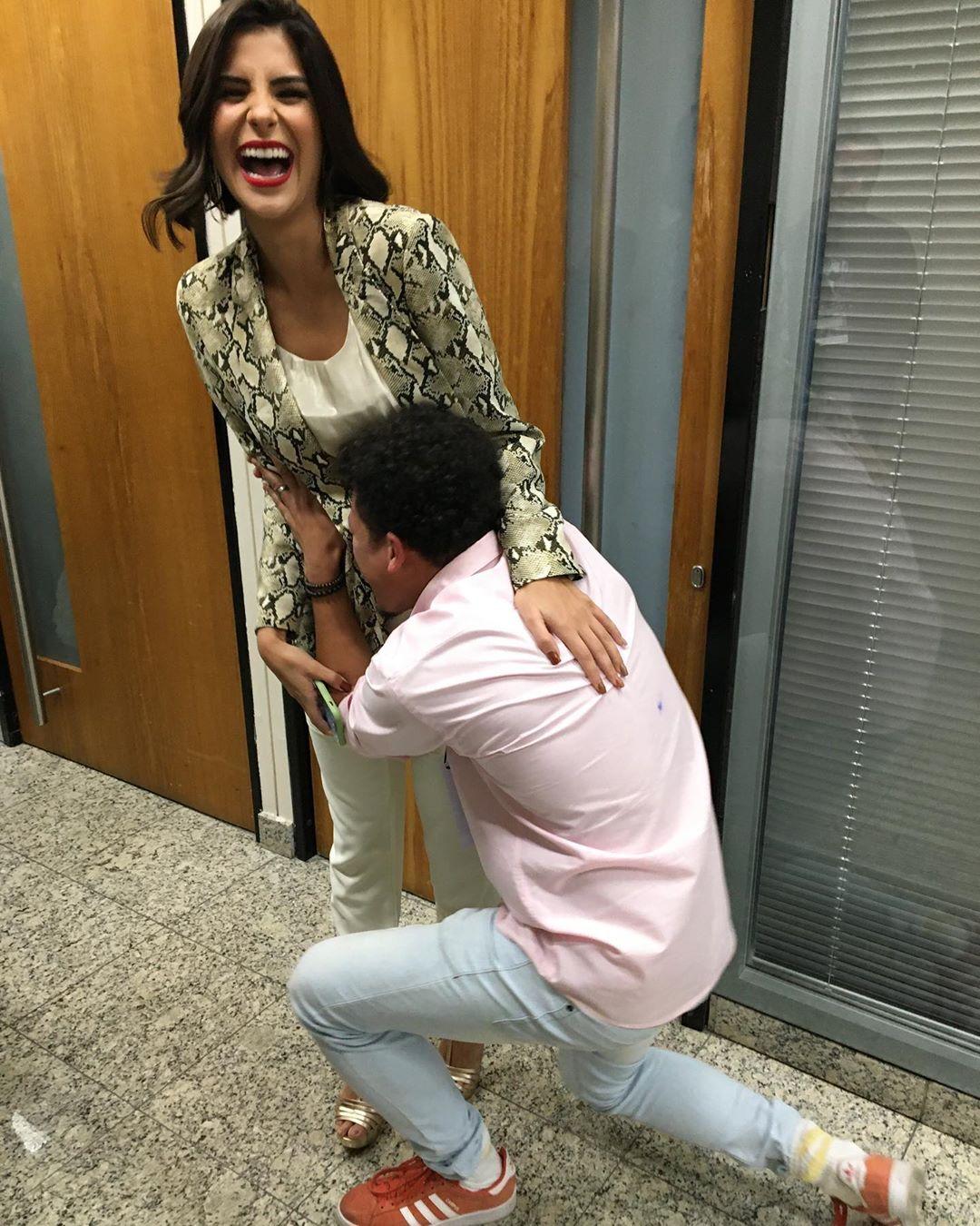 julia horta, top 20 de miss universe 2019. - Página 3 73393215