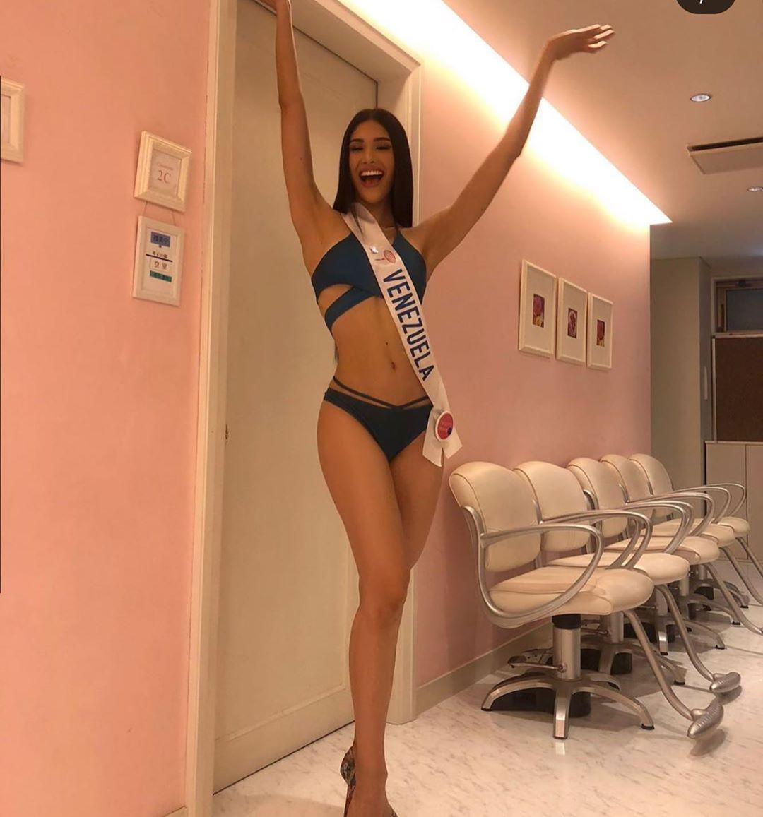melissa jimenez, top 15 de miss international 2019. - Página 12 73398011