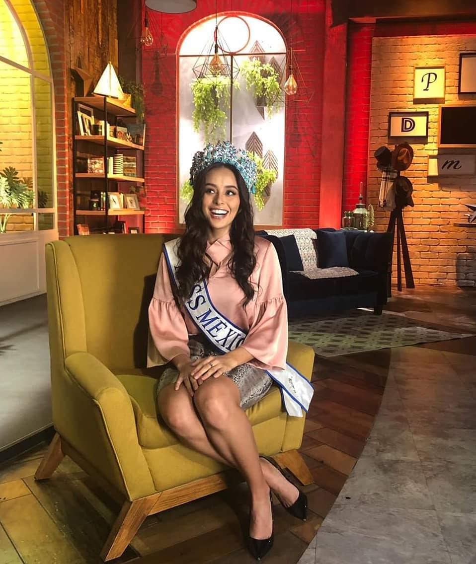 ashley alvidrez, top 12 de miss world 2019. - Página 4 73398110