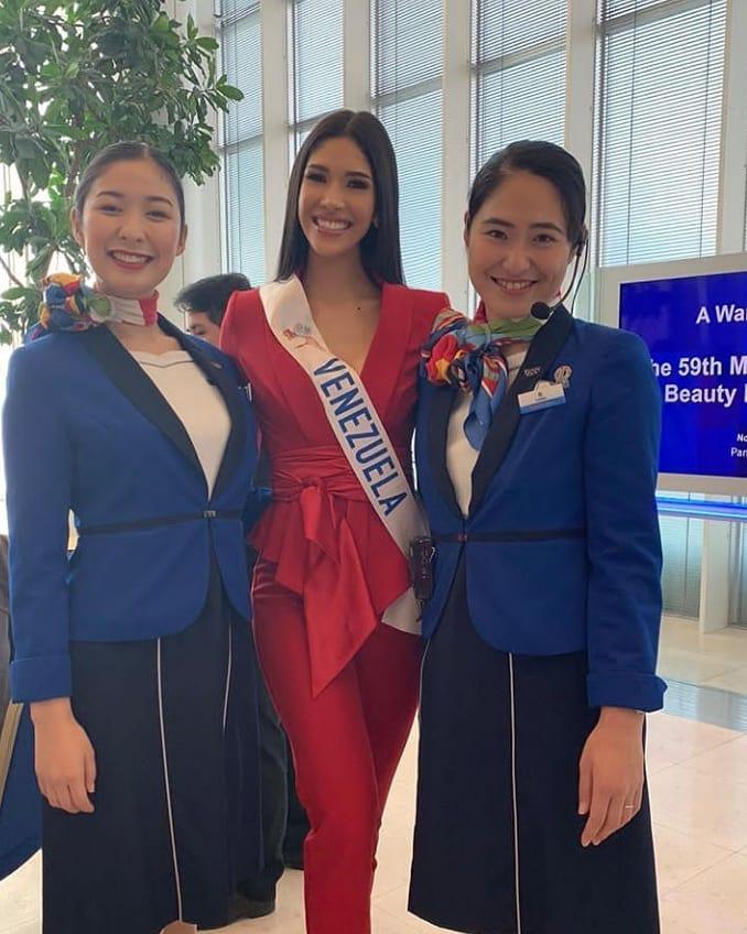 melissa jimenez, top 15 de miss international 2019. - Página 12 73401814