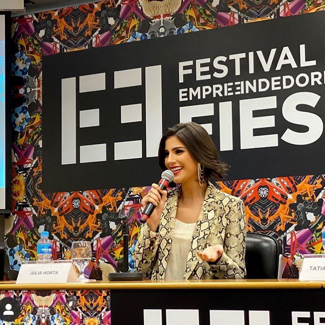 julia horta, top 20 de miss universe 2019. - Página 3 73414122