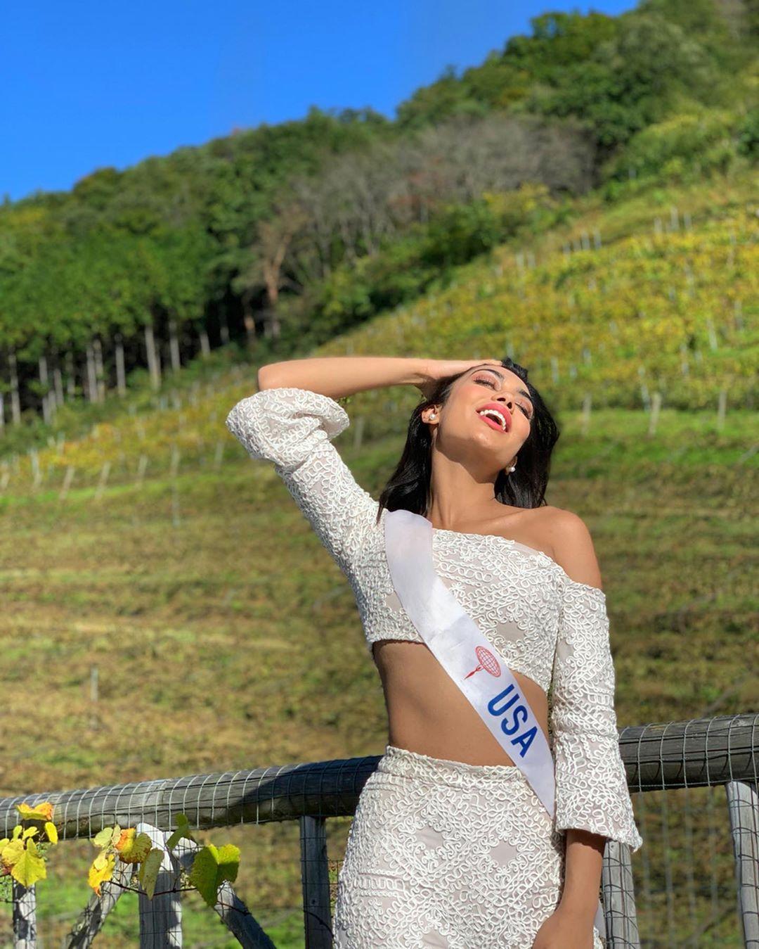 ghazal gill, miss international usa 2019. - Página 9 73420416