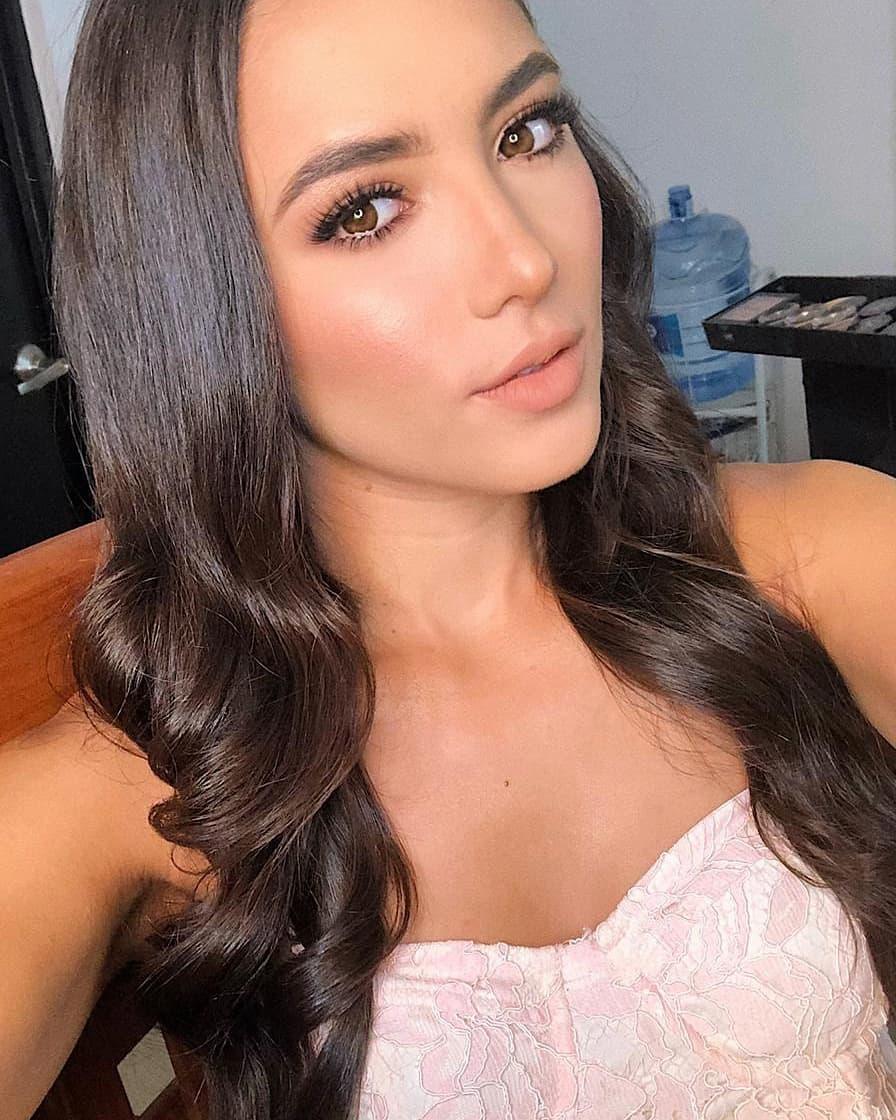 karolina vidales, candidata a miss mexico 2020, representando michoacan. - Página 8 73420421