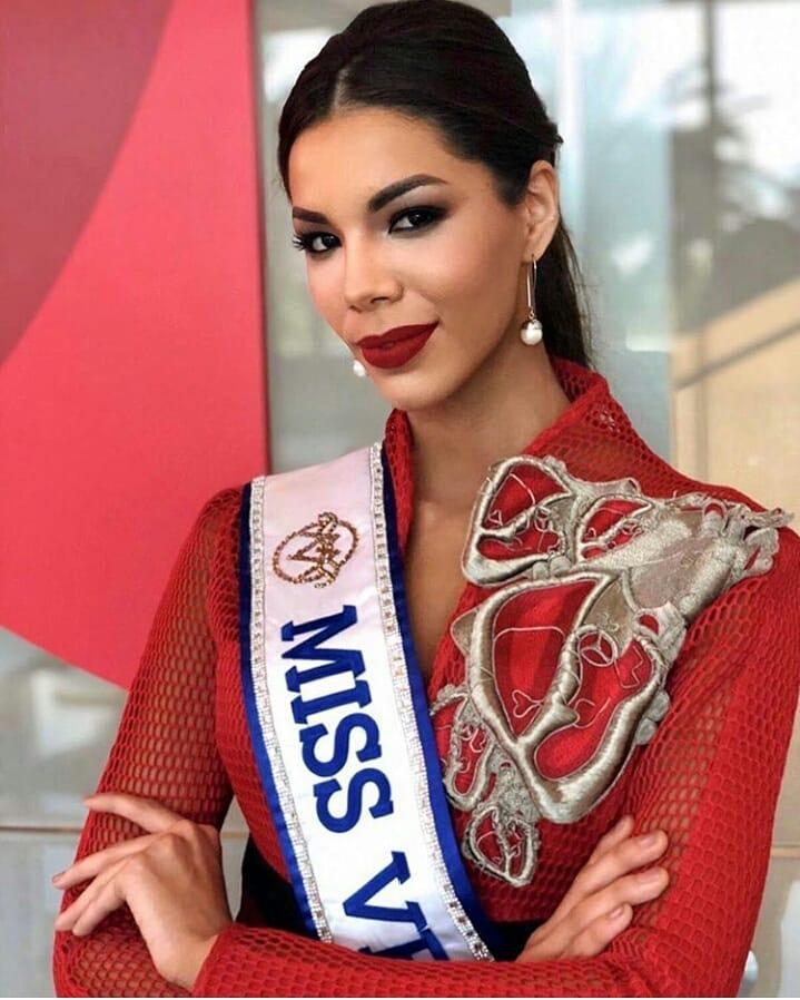 thalia olvino, top 20 de miss universe 2019. - Página 5 73420518