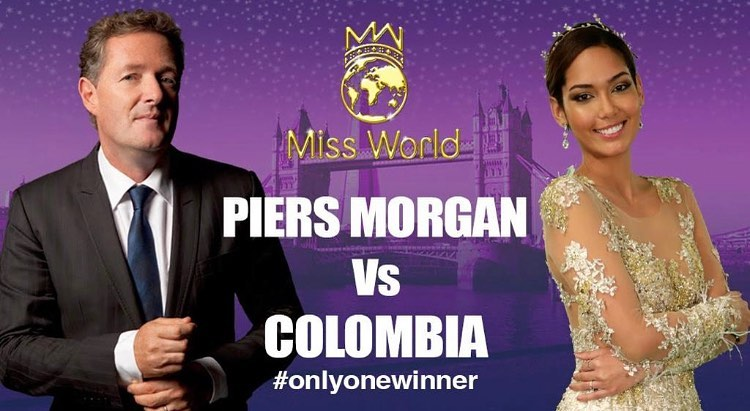sara franco, miss colombia mundo 2019. - Página 4 73457315