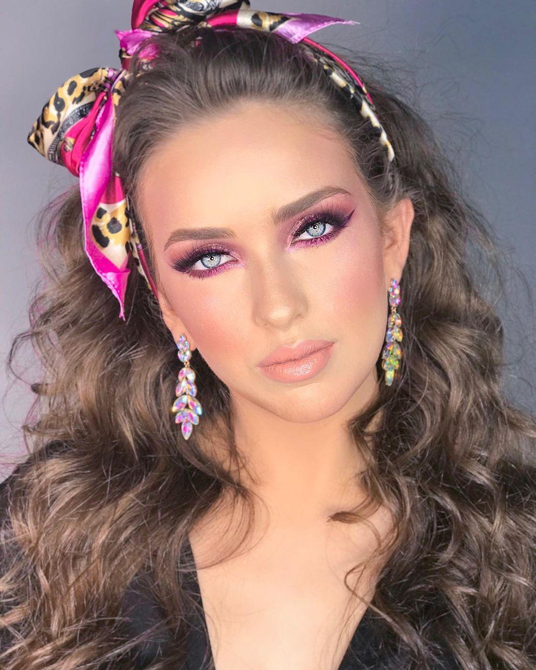 ingrid vidal, candidata a miss paraiba mundo 2020. 73475324