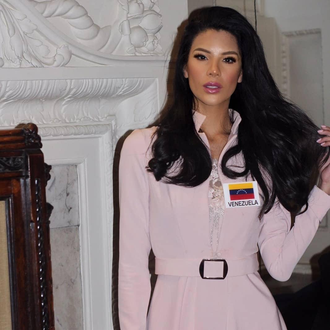 isabella rodriguez, top 40 de miss world 2019. - Página 10 73475413