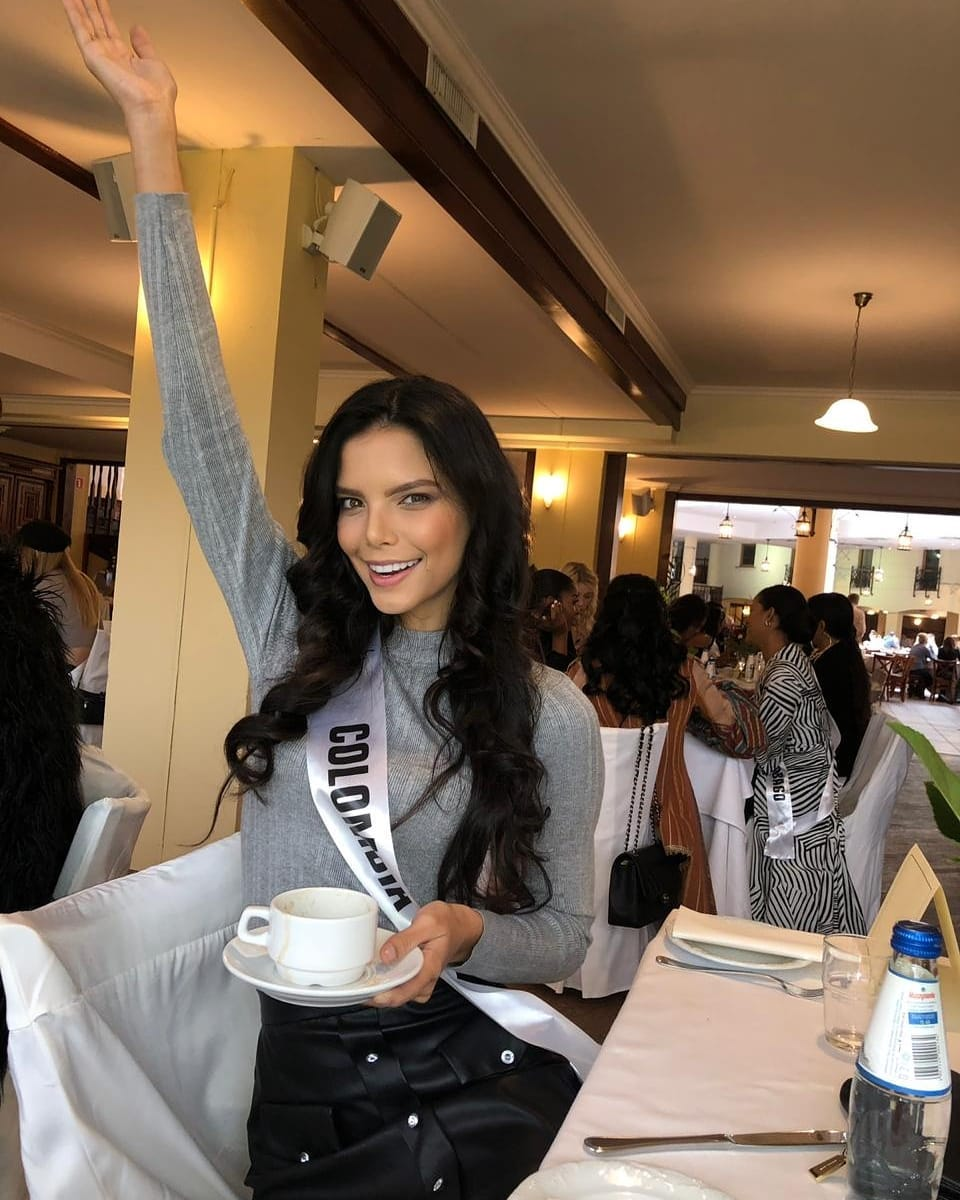 yaiselle tous, miss supranational colombia 2019. - Página 6 73480610
