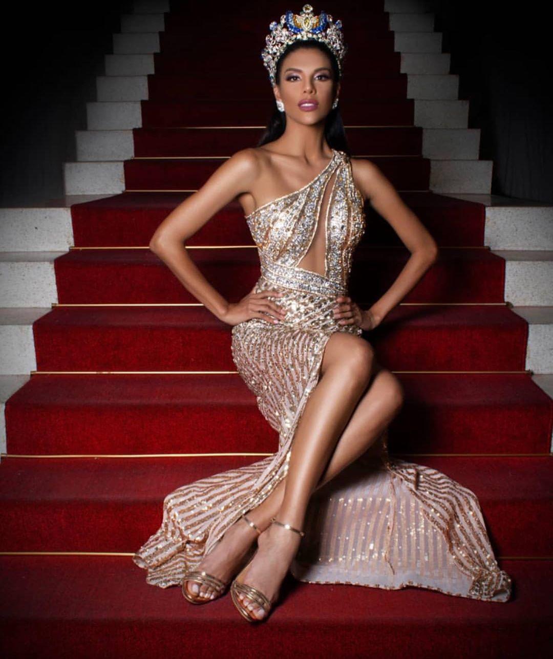 isabella rodriguez, top 40 de miss world 2019. - Página 3 73495511