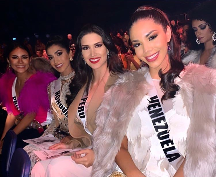 thalia olvino, top 20 de miss universe 2019. - Página 12 73497311