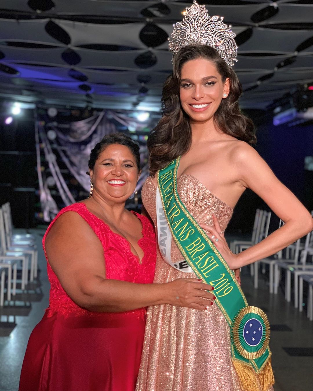 ariella moura, 2nd runner-up de miss international queen 2020.   - Página 3 73505011