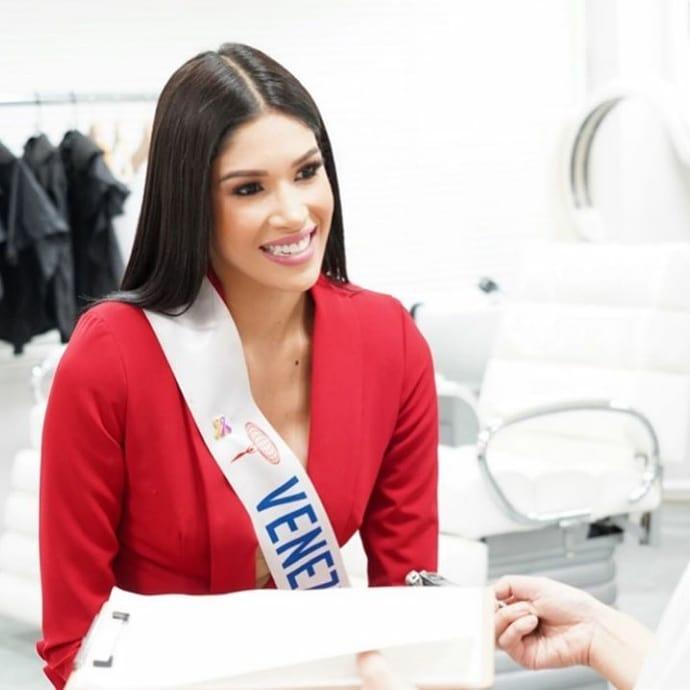 melissa jimenez, top 15 de miss international 2019. - Página 12 73505112