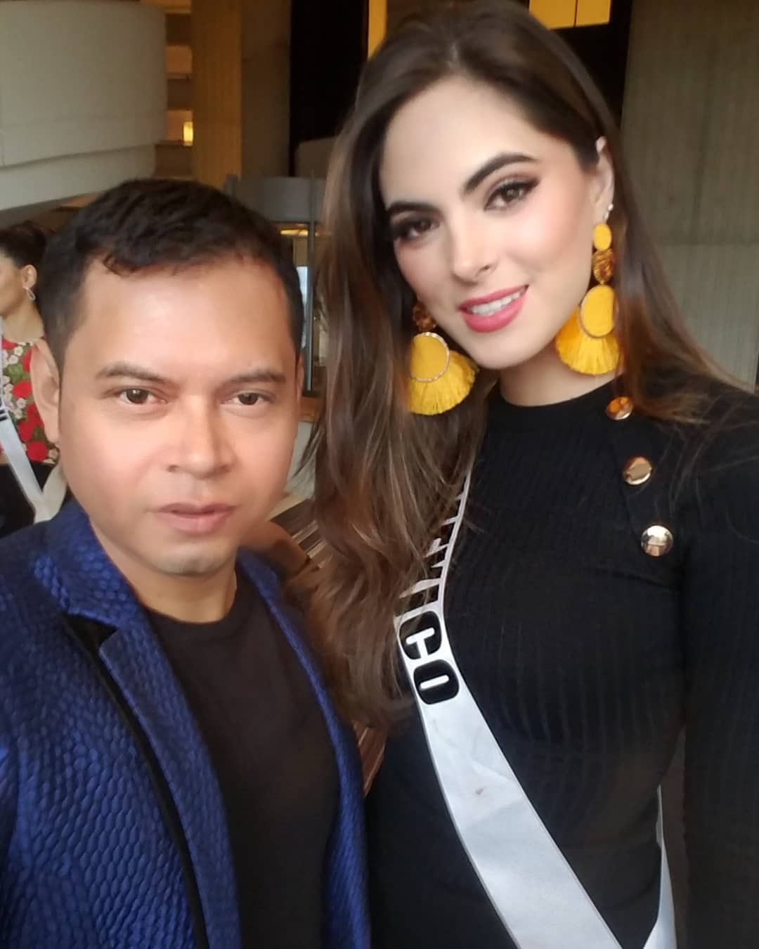 sofia aragon, 2nd runner-up de miss universe 2019. - Página 14 73521717