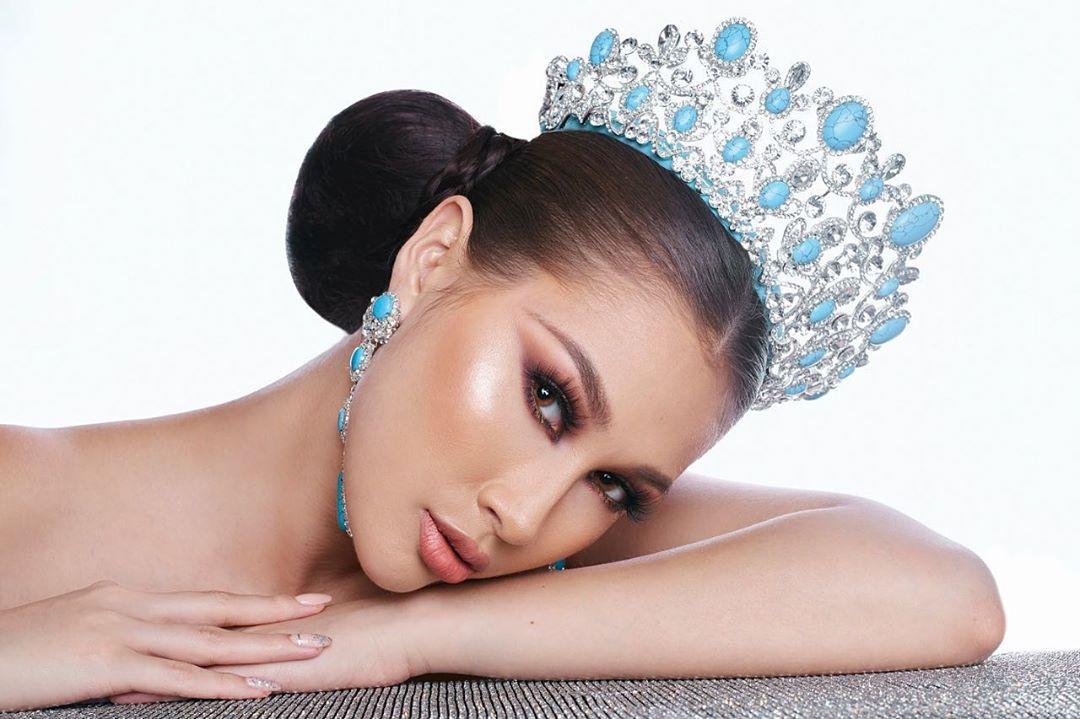 yoko chong, 4th runner-up de miss intercontinental 2019. - Página 3 73521718