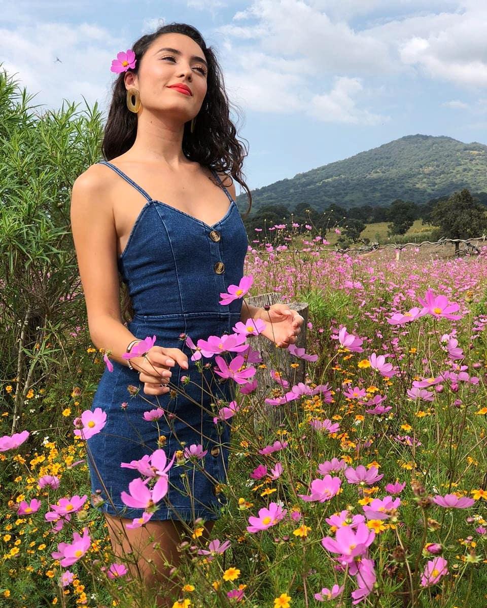 karolina vidales, candidata a miss mexico 2020, representando michoacan. - Página 8 73524911