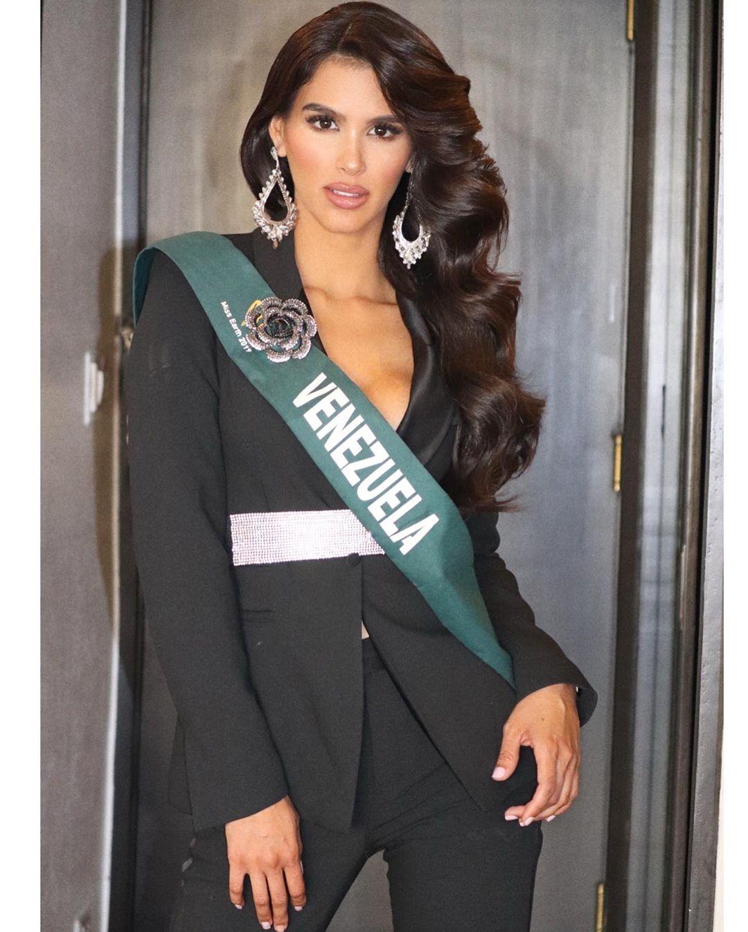 michell castellanos, miss earth venezuela 2019. - Página 9 73527610
