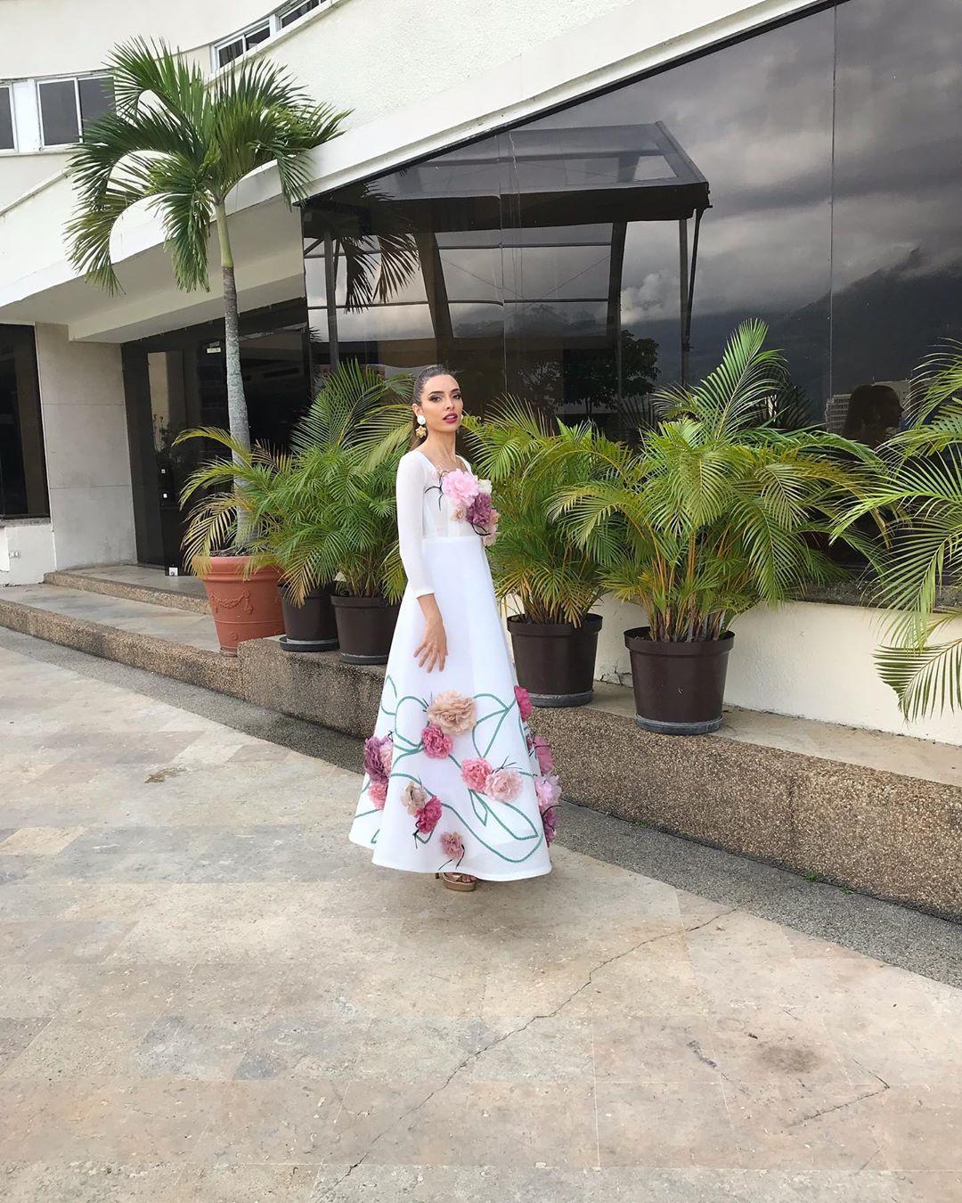 ainara de santamaria villamor, top 21 de miss grand international 2019/miss world cantabria 2018/miss earth spain 2017. - Página 17 73537411