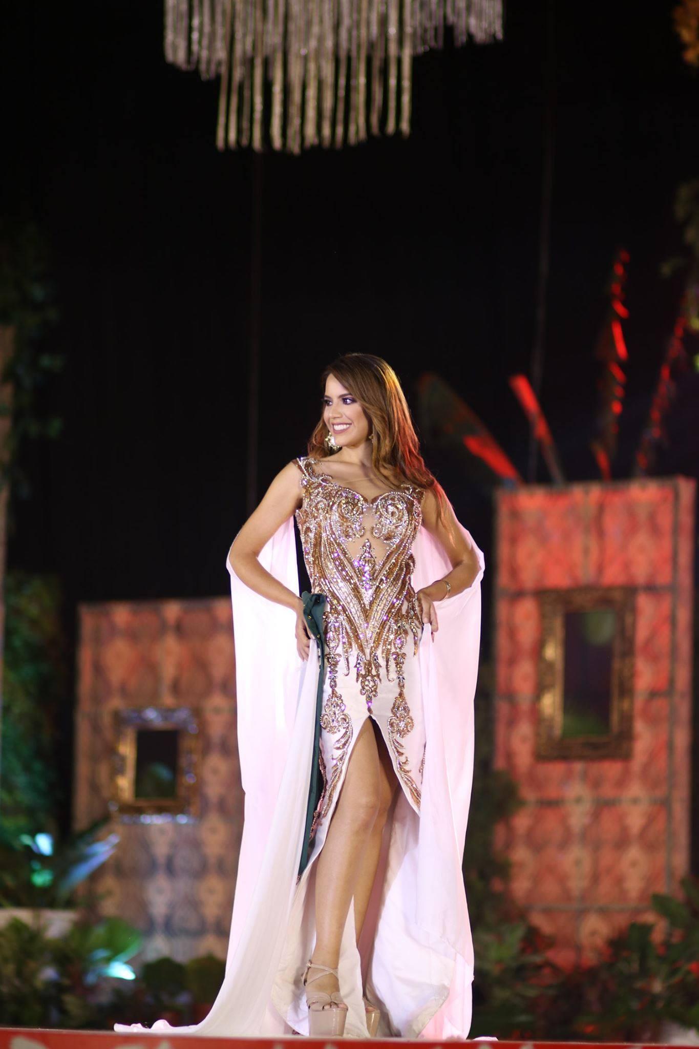 sonia hernandez, top 20 de miss earth 2019. - Página 9 73539610