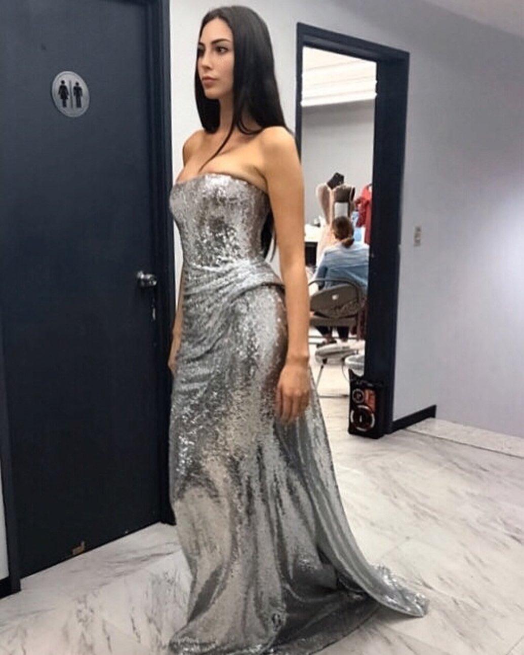 maria malo, 1st runner-up de miss grand international 2019. - Página 18 73546010