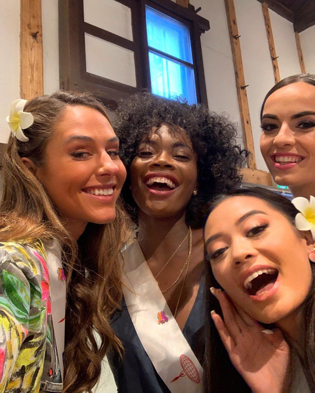 carolina stankevicius, miss brasil internacional 2019. - Página 6 73554110