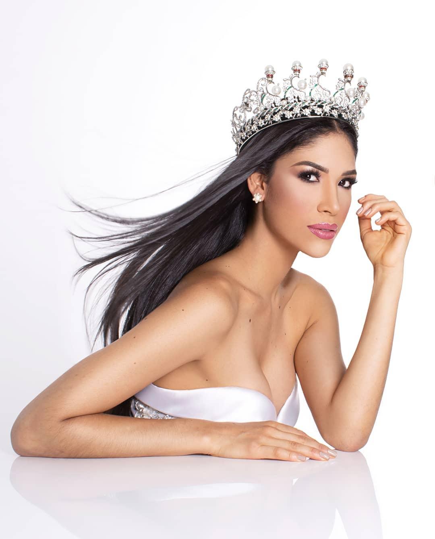 melissa jimenez, top 15 de miss international 2019. 73685211