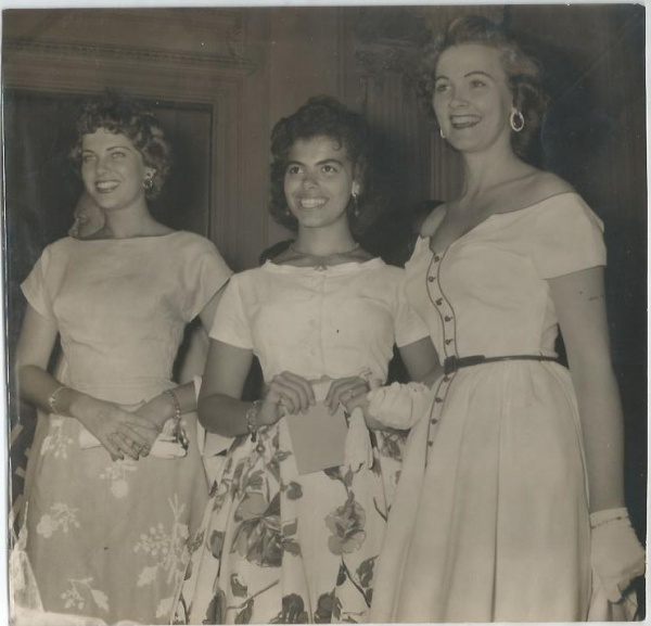 martha rocha, top 2 de miss universe 1954. primeira brasileira a participar de miss universe.†  - Página 4 73793610