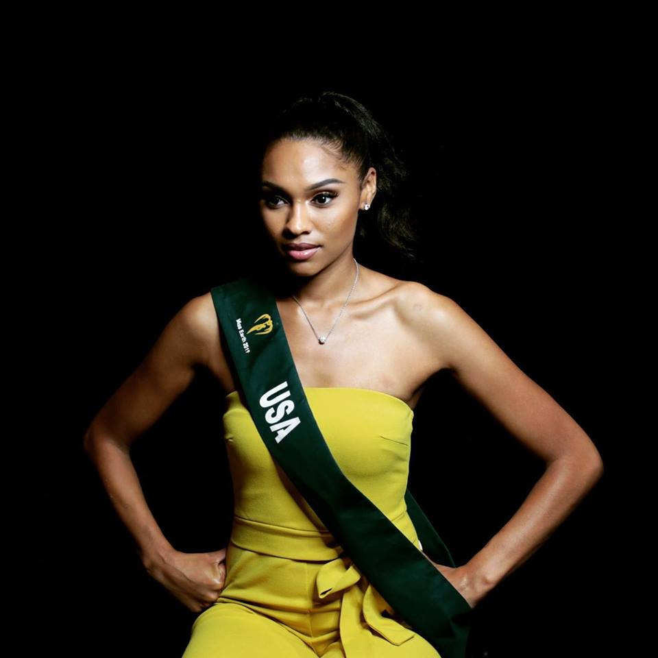 emanii davis, miss earth - air 2019. - Página 7 74184710