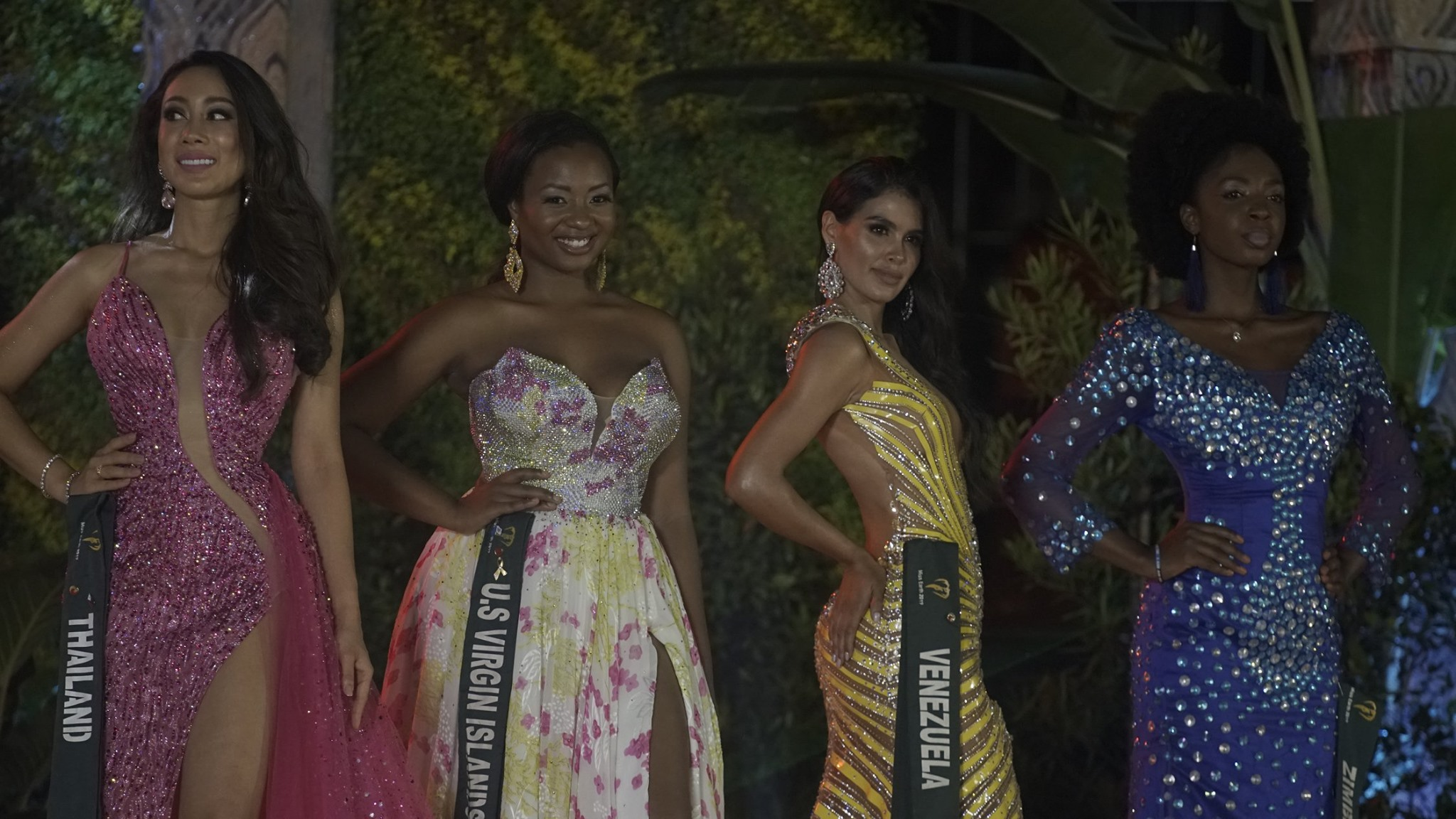 michell castellanos, miss earth venezuela 2019. - Página 10 74214110