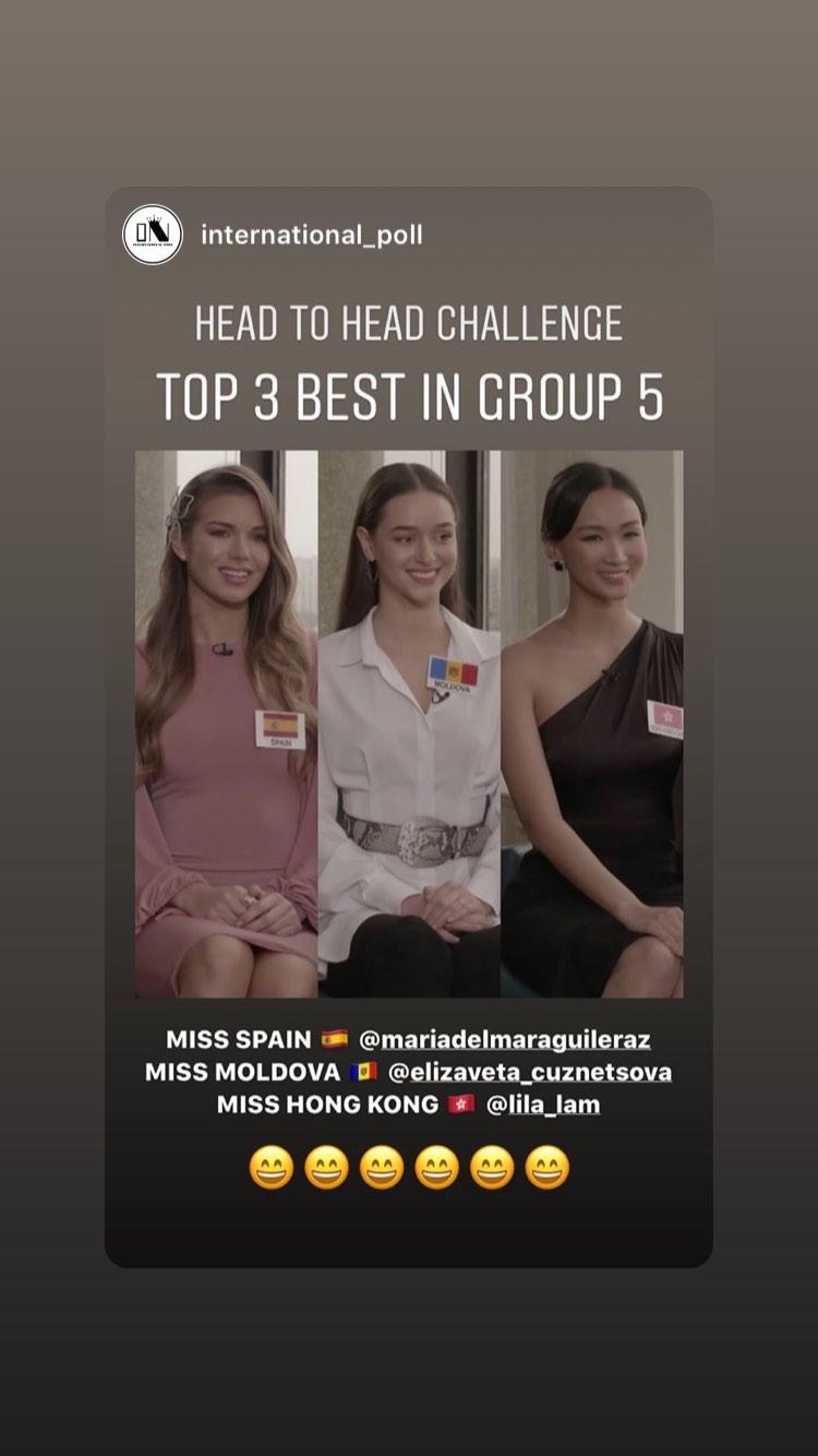maria del mar aguilera, top 40 de miss world 2019/miss elite spain 2021. - Página 17 74374710