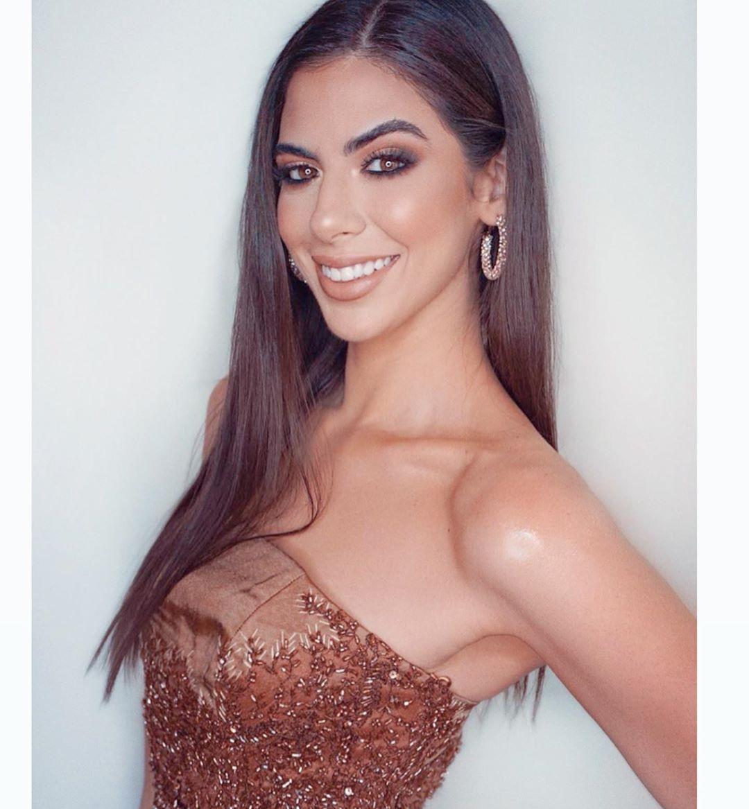 majo barbis, miss international peru 2019. - Página 3 74391910